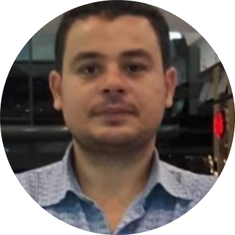 Ahmed Gharib